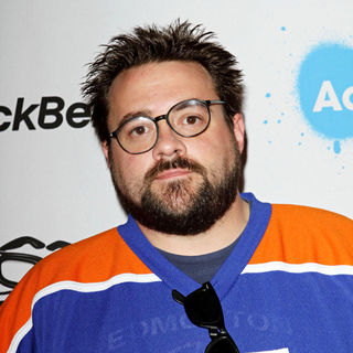 Kevin Smith in The 2010 AOL Geek Awards