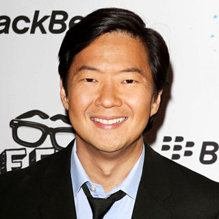 Ken Jeong in The 2010 AOL Geek Awards