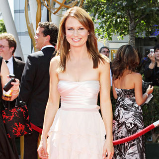 Mary Lynn Rajskub in 2010 Creative Arts Emmy Awards - Arrivals