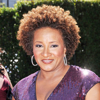 Wanda Sykes in 2010 Creative Arts Emmy Awards - Arrivals