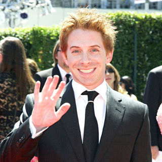 Seth Green in 2010 Creative Arts Emmy Awards - Arrivals