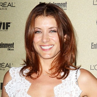 Kate Walsh in The 2010 Entertainment Weekly and Women in Film Pre-Emmy Party Sponsored by L'Oreal Paris
