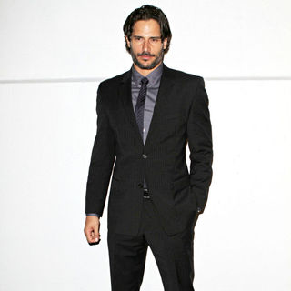 Joe Manganiello in Art of Elysium's Genesis Event - Arrivals