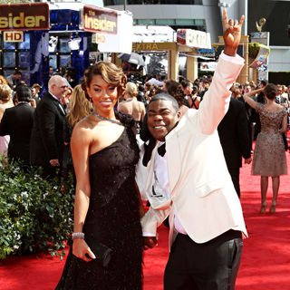 Tracy Morgan in The 62nd Annual Primetime Emmy Awards - wenn2979423