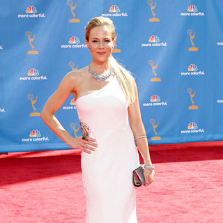 Julie Benz in The 62nd Annual Primetime Emmy Awards