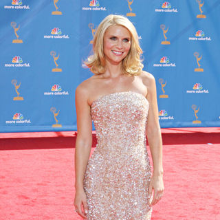 Claire Danes in The 62nd Annual Primetime Emmy Awards