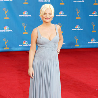 Amy Poehler in The 62nd Annual Primetime Emmy Awards