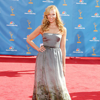 Toni Collette in The 62nd Annual Primetime Emmy Awards