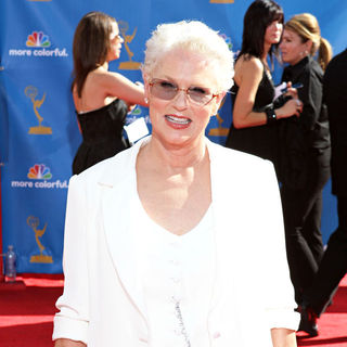 Sharon Gless in The 62nd Annual Primetime Emmy Awards