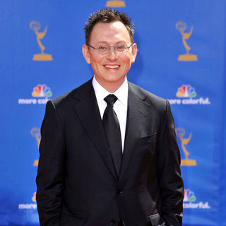 Michael Emerson in The 62nd Annual Primetime Emmy Awards