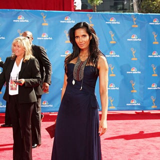 Padma Lakshmi in The 62nd Annual Primetime Emmy Awards
