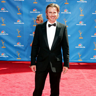 Sam Trammell in The 62nd Annual Primetime Emmy Awards