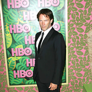 Stephen Moyer in HBO's 62nd Annual Primetime Emmy Awards After Party - Arrivals