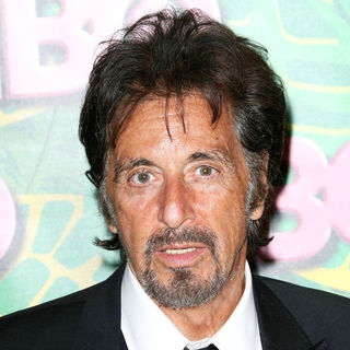 Al Pacino in HBO's 62nd Annual Primetime Emmy Awards After Party - Arrivals