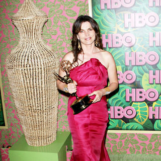 Julia Ormond in HBO's 62nd Annual Primetime Emmy Awards After Party - Arrivals