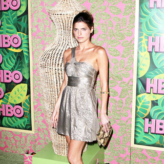 Lake Bell in HBO's 62nd Annual Primetime Emmy Awards After Party - Arrivals