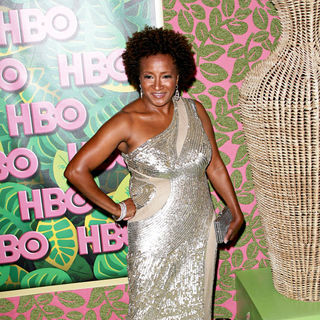 Wanda Sykes in HBO's 62nd Annual Primetime Emmy Awards After Party - Arrivals