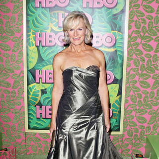 Glenn Close in HBO's 62nd Annual Primetime Emmy Awards After Party - Arrivals