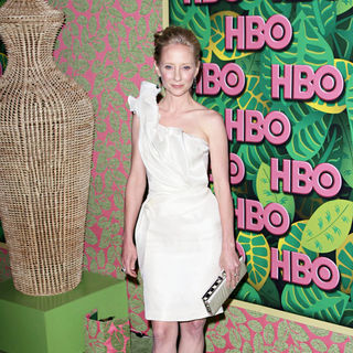 Anne Heche in HBO's 62nd Annual Primetime Emmy Awards After Party - Arrivals