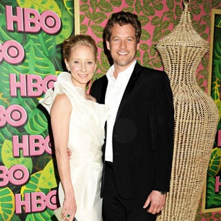Anne Heche, James Tupper in HBO's 62nd Annual Primetime Emmy Awards After Party - Arrivals