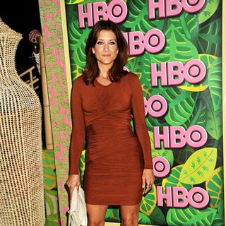 Kate Walsh in HBO's 62nd Annual Primetime Emmy Awards After Party - Arrivals