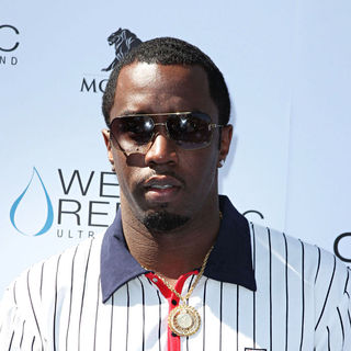 P. Diddy - P. Diddy Hosts Labor Day Weekend