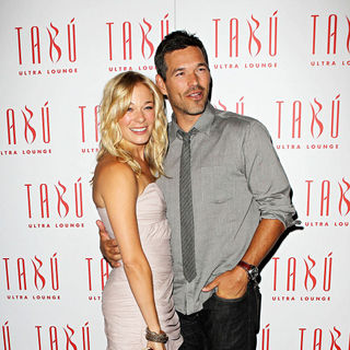 LeAnn Rimes, Eddie Cibrian in LeAnn Rimes Celebrates Her Birthday at TABU Ultra Lounge
