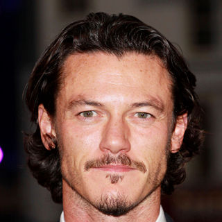 Luke Evans in 'Tamara Drewe' UK Film Premiere