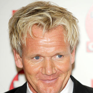 Gordon Ramsay in TV Choice Awards 2010 - Arrivals