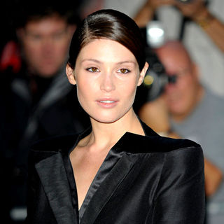 Gemma Arterton in GQ Man of The Year Awards 2010 - Arrivals