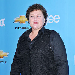 Dot Jones in The 'Glee: Season 2' Premiere and DVD Release Party