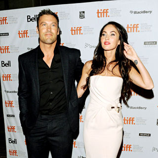 Megan Fox in 35th Toronto International Film Festival - 'Passion Play' Premiere - wenn2996552