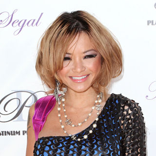 Tila Tequila in Melanie Segal Celebrity Retreat in Honor of The 2010 MTV Music Awards