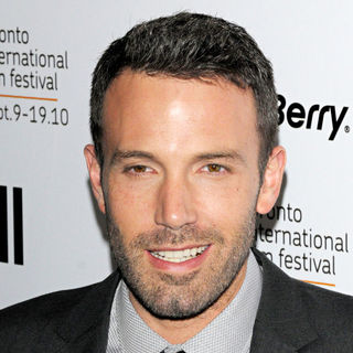 Ben Affleck in The 35th Toronto International Film Festival - 'The Town' - Premiere
