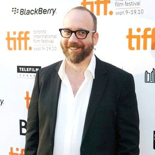 Paul Giamatti in The 35th Toronto International Film Festival - 'Barney's Version' Premiere Arrival