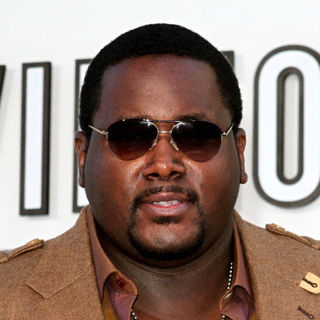 Quinton Aaron in The 2010 MTV Video Music Awards (MTV VMAs) - Arrivals