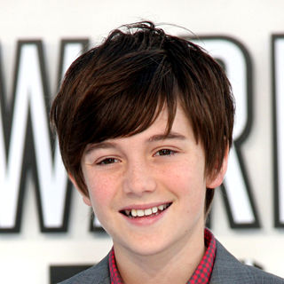 Greyson Chance in The 2010 MTV Video Music Awards (MTV VMAs) - Arrivals