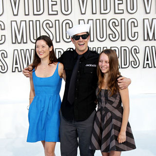Johnny Knoxville in The 2010 MTV Video Music Awards (MTV VMAs) - Arrivals
