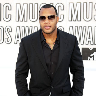 Flo Rida in The 2010 MTV Video Music Awards (MTV VMAs) - Arrivals