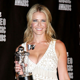 Chelsea Handler in The 2010 MTV Video Music Awards (MTV VMAs) - Press Room