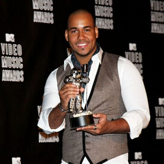 Romeo in The 2010 MTV Video Music Awards (MTV VMAs) - Press Room