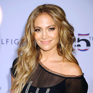 Jennifer Lopez - Tommy Hilfiger 25th Anniversary Celebration