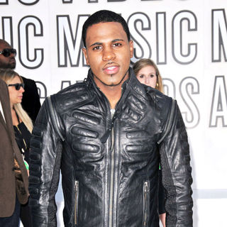 Jason Derulo in The 2010 MTV Video Music Awards (MTV VMAs) - Arrivals