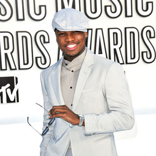 Ne-Yo - The 2010 MTV Video Music Awards (MTV VMAs) - Arrivals