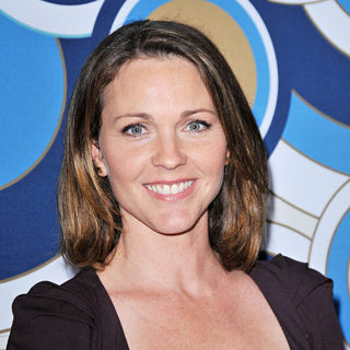 Kelli Williams in FOX's 2010 Fall Eco-Casino Party - wenn3002520
