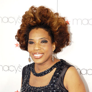 Macy Gray in Macy's Passport Presents Glamorama