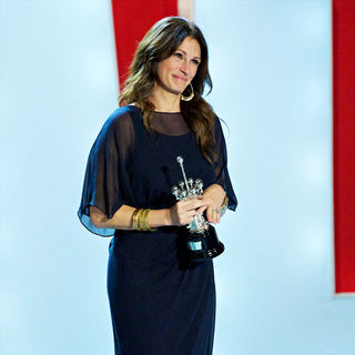 Julia Roberts in Julia Roberts Receives The 'Donostia' Award 58th San Sebastian International Film Festival