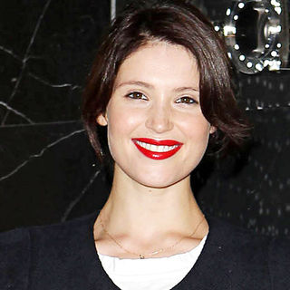 Gemma Arterton in The Official Launch of The Shoe Galleries