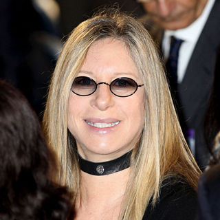 Barbra Streisand in Clinton Global Initiative 2010 - Closing Session