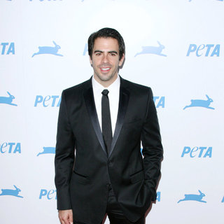 Eli Roth in The PETA's 30th Anniversary Gala And Humanitarian Awards